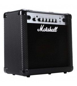 Marshall MG15CFR MG Series 15 Watts Guitar Combo Amplifier with Reverb