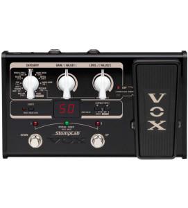 VOX 2G SL2G Guitar Processor Stomplab