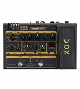 Vox Effect Processor Tonelab ST