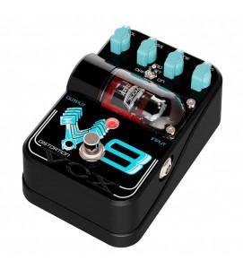 Vox TG1 V8DS Guitar Effect Pedal Tone Garrage V8 Distortion