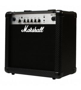 Marshall MG15CF-E MG4 Series 15 Watts Guitar Combo Amplifier