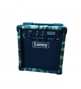Laney LX10 Camo Guitar Amplifier Combo 10 Watts