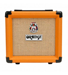 "Orange PPC108 Micro Terror 1x8"" Speaker Cabinet 20 Watts RMS"