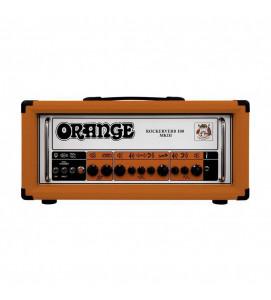 Orange RK100H-MK3-V2 Guitar Amplifier Head 100 Watts