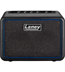 Laney Mini Bass NX Amplifier Stereo 6W (2x3)