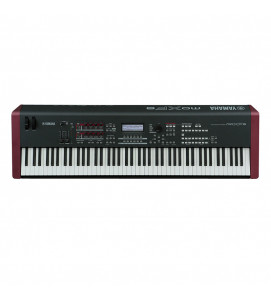 Yamaha MOXF8 88 Key Synthesizer Workstation