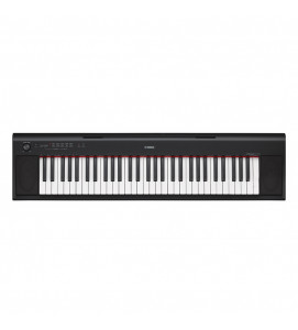 Yamaha NP 12B Digital Keyboard
