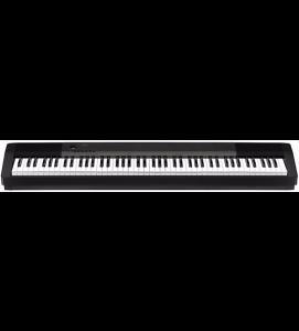 Casio CDP 130BK Digital Piano Black