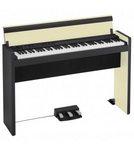 Korg LP 380 Digital Piano 73 Keys Cream Black