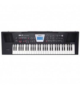 Roland BK 3BK Backing Keyboard Black