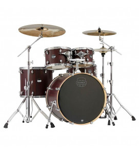 Mapex MA529SFRW Drum Set Mars Series 5 pcs Hybrid SHELL PACK Bloodwood
