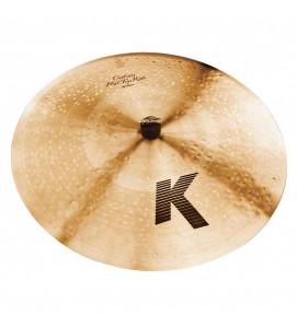 Zildjian K0882 Cymbals K Custom 20 Inches Flat Top Ride