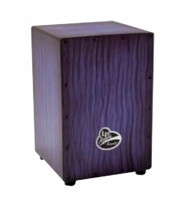 LP LPA1332 BBS Aspire Accent Cajon Blue Burst