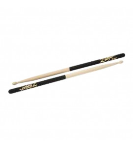 Zildjian 5AND Drumsticks 5A DIP Nylon Tip