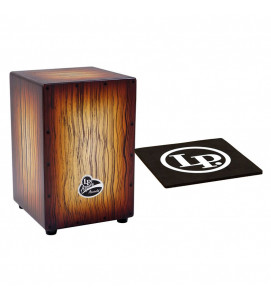 LP Aspire Accent Cajon Sunburst LPA1332 SBS