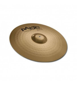 Paiste 201 Series 18 Inches Crash Ride Cymbal