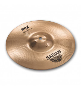 Sabian 41005X 10 Inches B8X Series Splash Cymbal