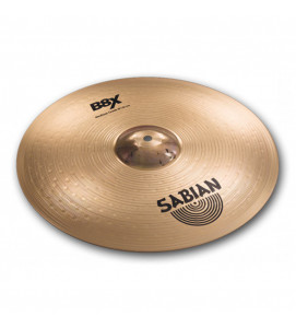 Sabian 41608X 16 Inches B8X Series Medium Crash Cymbal