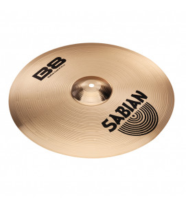 Sabian 1608X 16 Inches Medium Crash Cymbal
