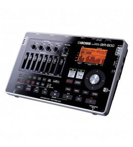 Boss BR 80 Portable Digital Recorder