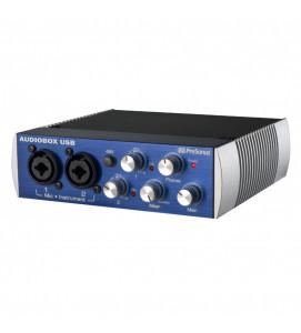 PreSonus AudioBoxUSB 2X2 USB Recording System