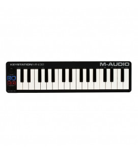 M Audio Keystation MINI 32 II Midi Controller