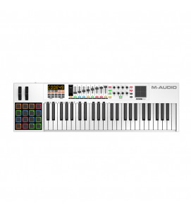 M-Audio Code 49 MIDI Keyboard Controller