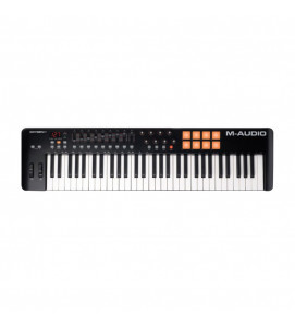 M Audio Oxygen 61 Keyboard Controller