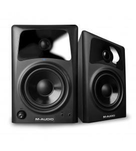 M-Audio AV42 Studio Monitor Pair