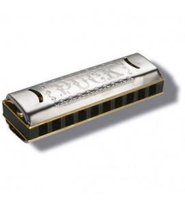 Hohner M214016 Harmonica Piccolo Key C