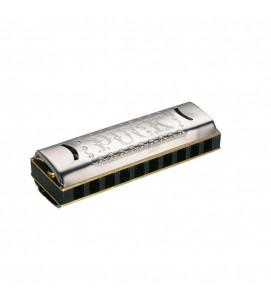 Hohner M91550S Harmonica Puck Key C