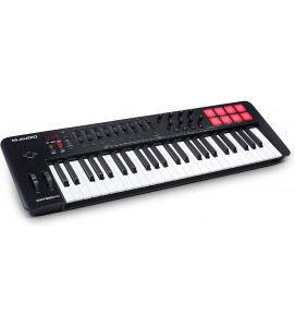 M-Audio Oxygen 49 MKV 49 Key USB MIDI Keyboard Controller