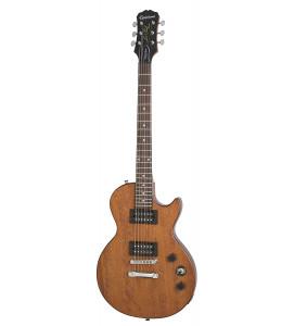 Epiphone Electric Guitar LP Special VE Ebony Vintage