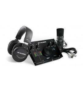 M-AudioAIR 192|4 Vocal Studio Pro-Complete Vocal Production Package