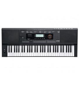 Kurzweil KP110 LB 61 keys Arranger Keyboard Black