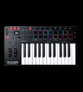 M-Audio Oxygen Pro 25 key Keyboard Controller
