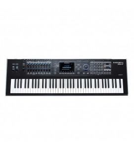 KurzweilPC4 7 76 key Synthesizer Workstation