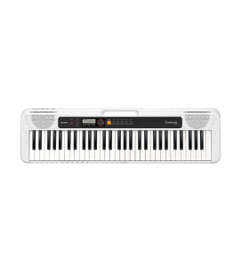 Casio CT S200 WH  Standard Electronic Keyboard White
