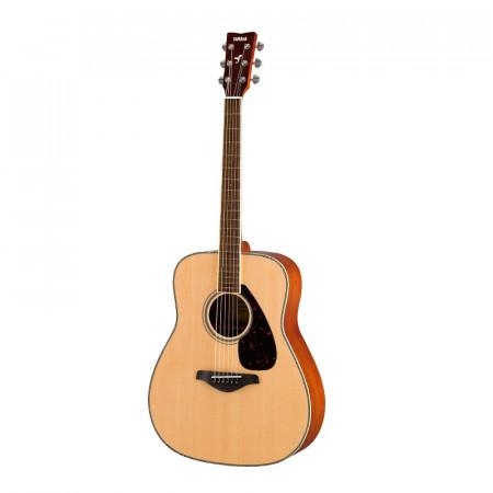 Yamaha FG 820 Acoustic Guitar Natural