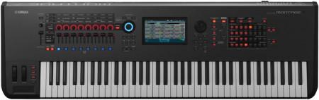 Yamaha Montage 7 Synthesizer 76 Keys