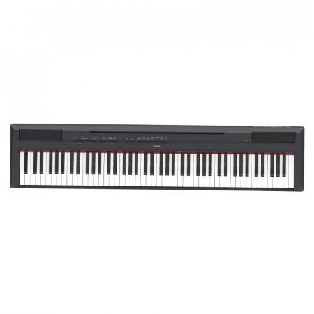 Yamaha P115B Digital Piano