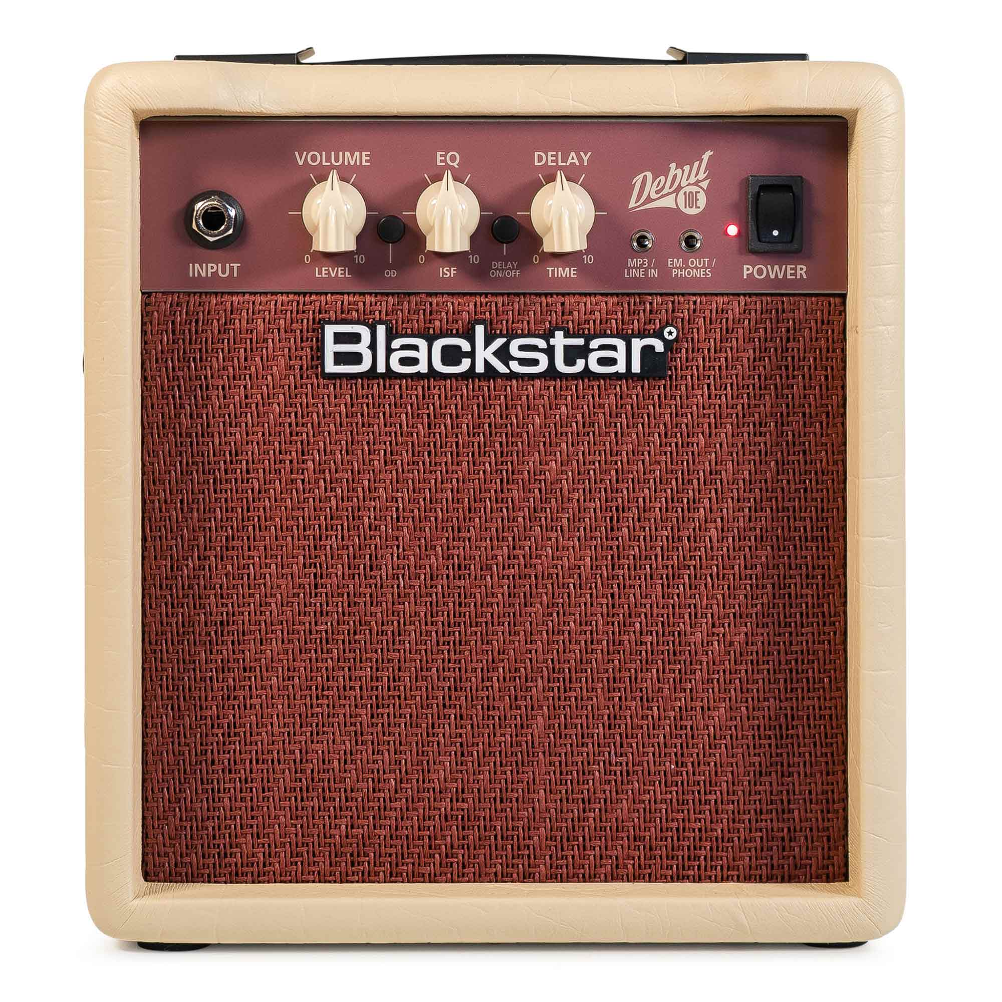 Blackstar Debut 10E Guitar Amplifier 10 Watts