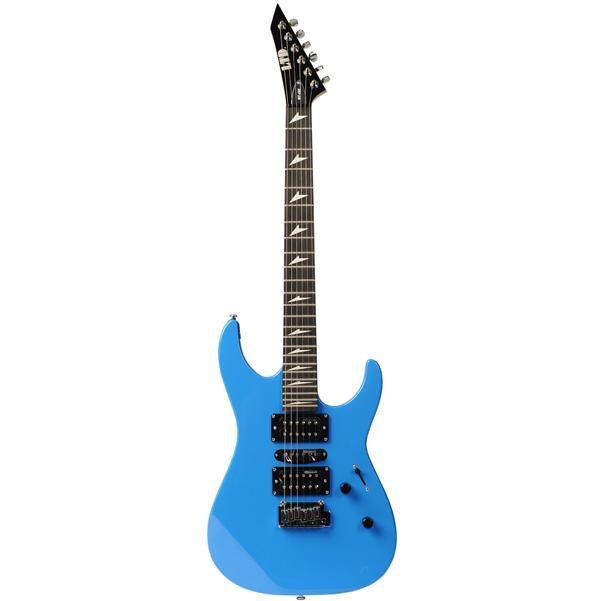 ESP LTD MT 130 Blue Electric Guitar