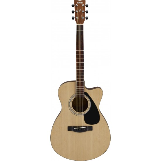Yamaha FS80C Acoustic Guitar Natural