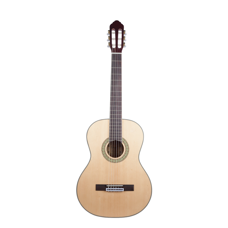 Grail CG-N120 Classical Guitar Spruce Top