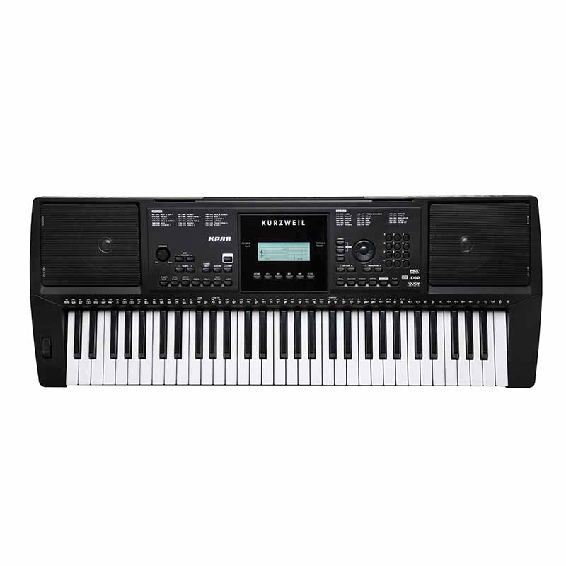 Kurzweil KP80 61 keys Arranger Keyboard