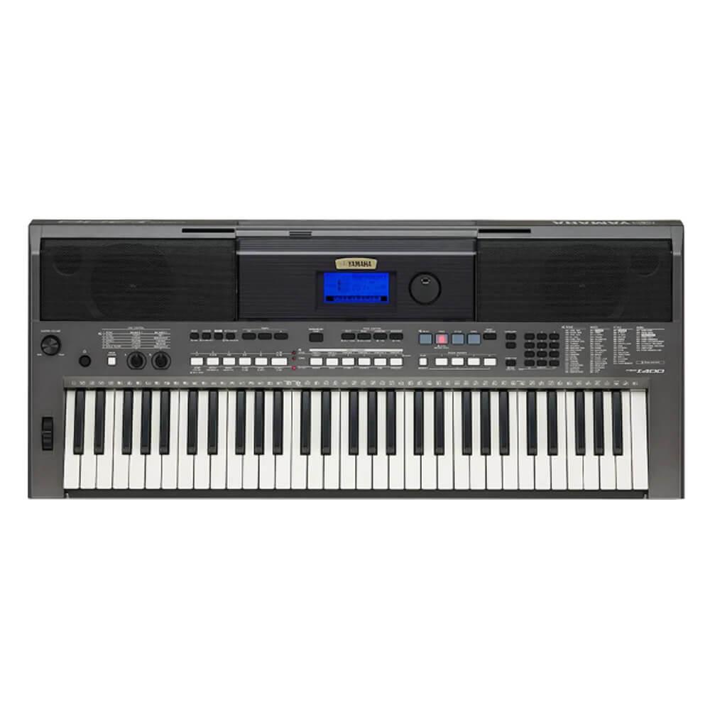 Yamaha PSR I400 Digital Keyboard
