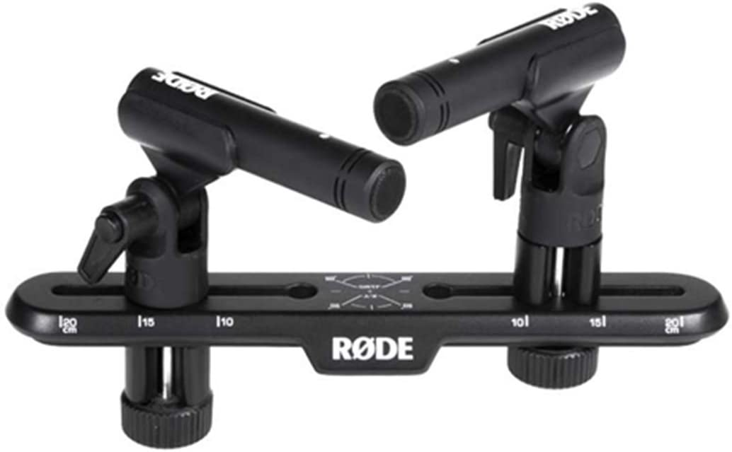 Rode SB20 Stereo Array Spacing Bar Microphone Mount