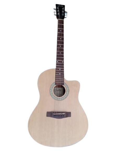 Trinity TNY 3950C SP Acoustic Guitar Cutaway Spruce Top