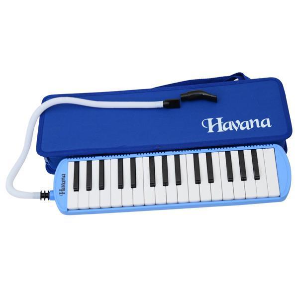Havana MD32 BL Melodica 32 Keys Blue